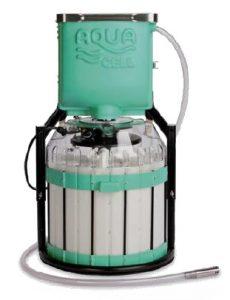 uzorkivači, aquamatic, mjerna oprema
